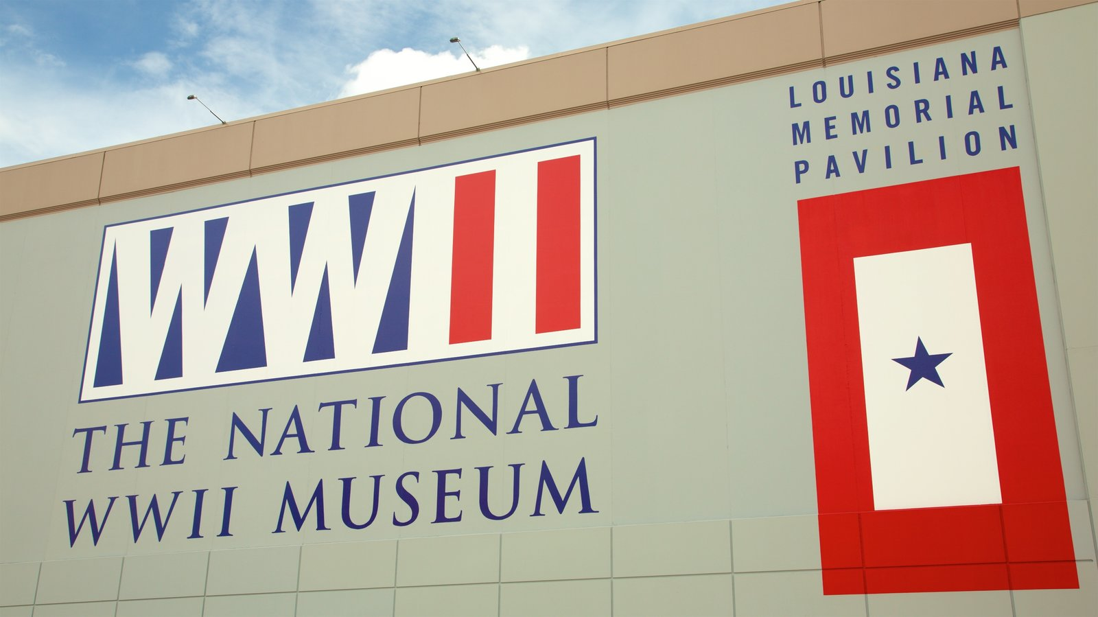 National World War II Museum Pictures View Photos  Images Of - World war ii museums in usa
