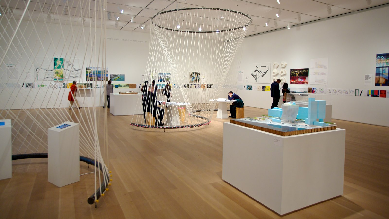 School of The Art Institute of Chicago Campus Master Plan