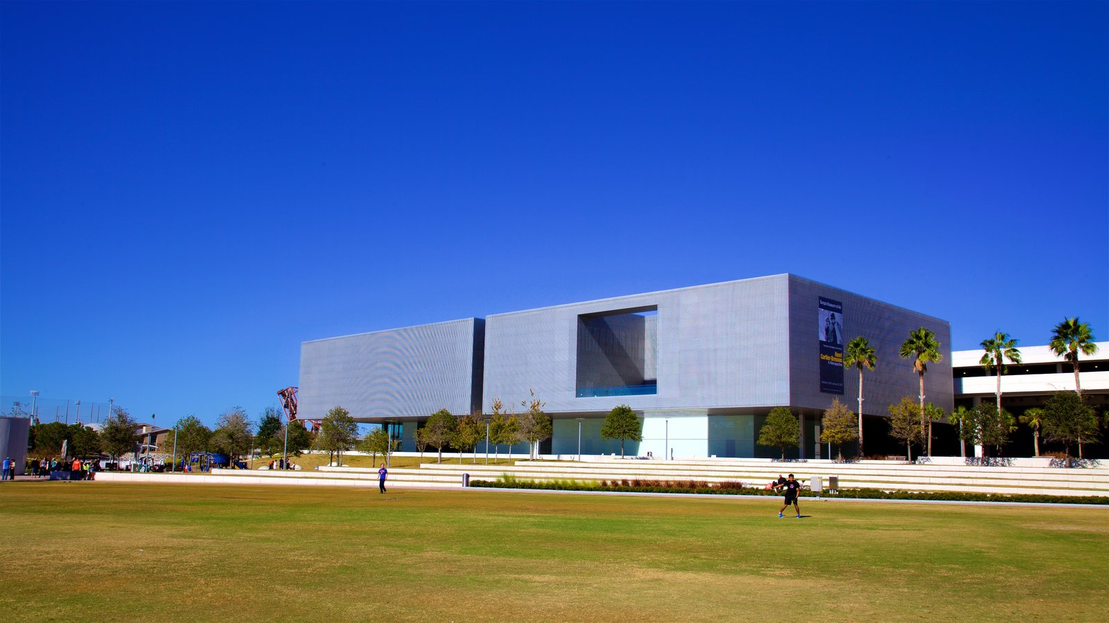 Modern Architecture Tampa tampa museum of art pictures: view photos & images of tampa museum
