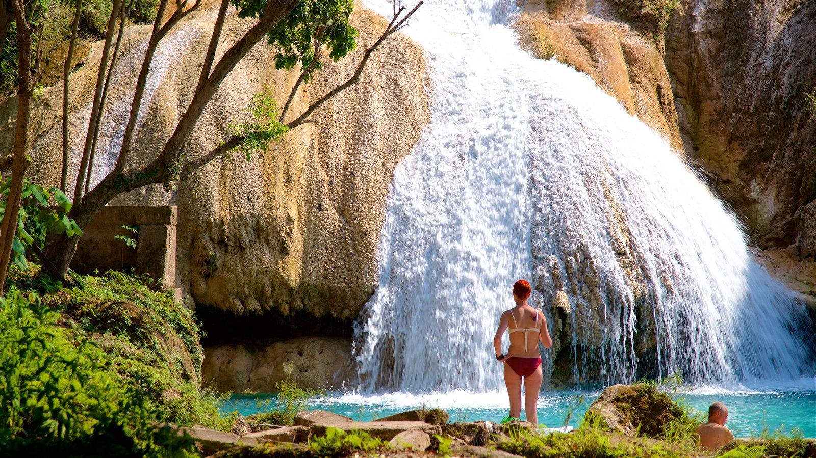 Fotos de cascadas ver im genes de m xico y centroam rica for Fotos cascadas