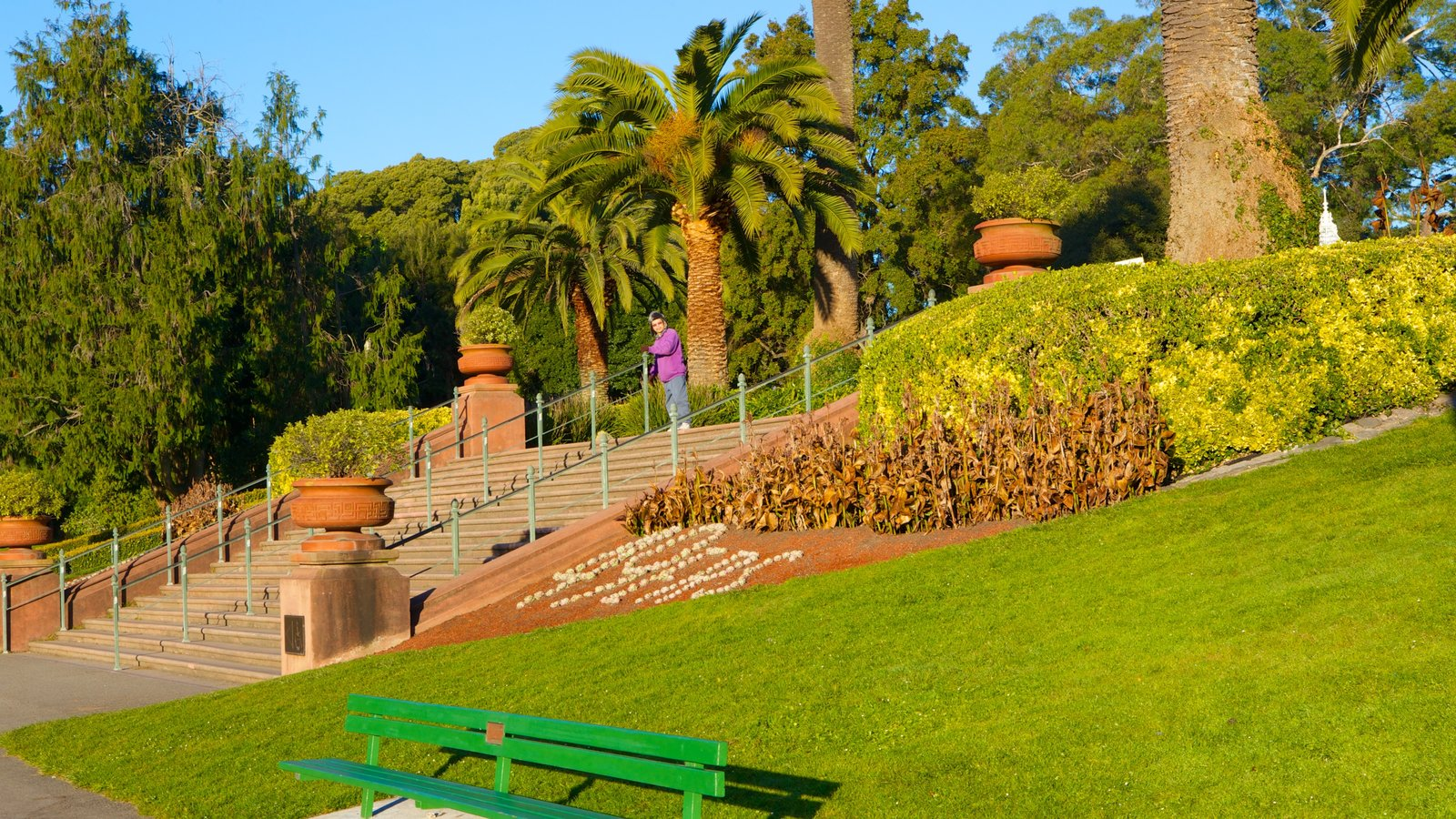 golden gate park concession management Leveraging partnerships to achieve rehabilitation of park assets at golden gate national recreation area and revenue to the park is a concession franchise fee.