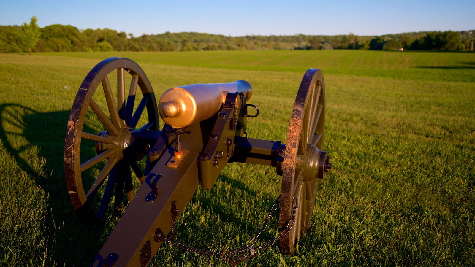 Monocacy National Battlefied