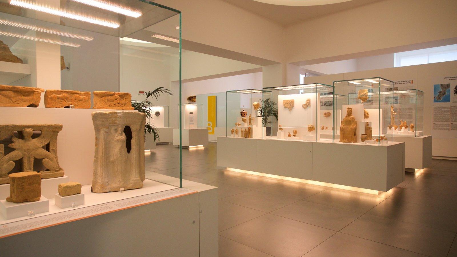 Museo Nazionale della Magna Grecia