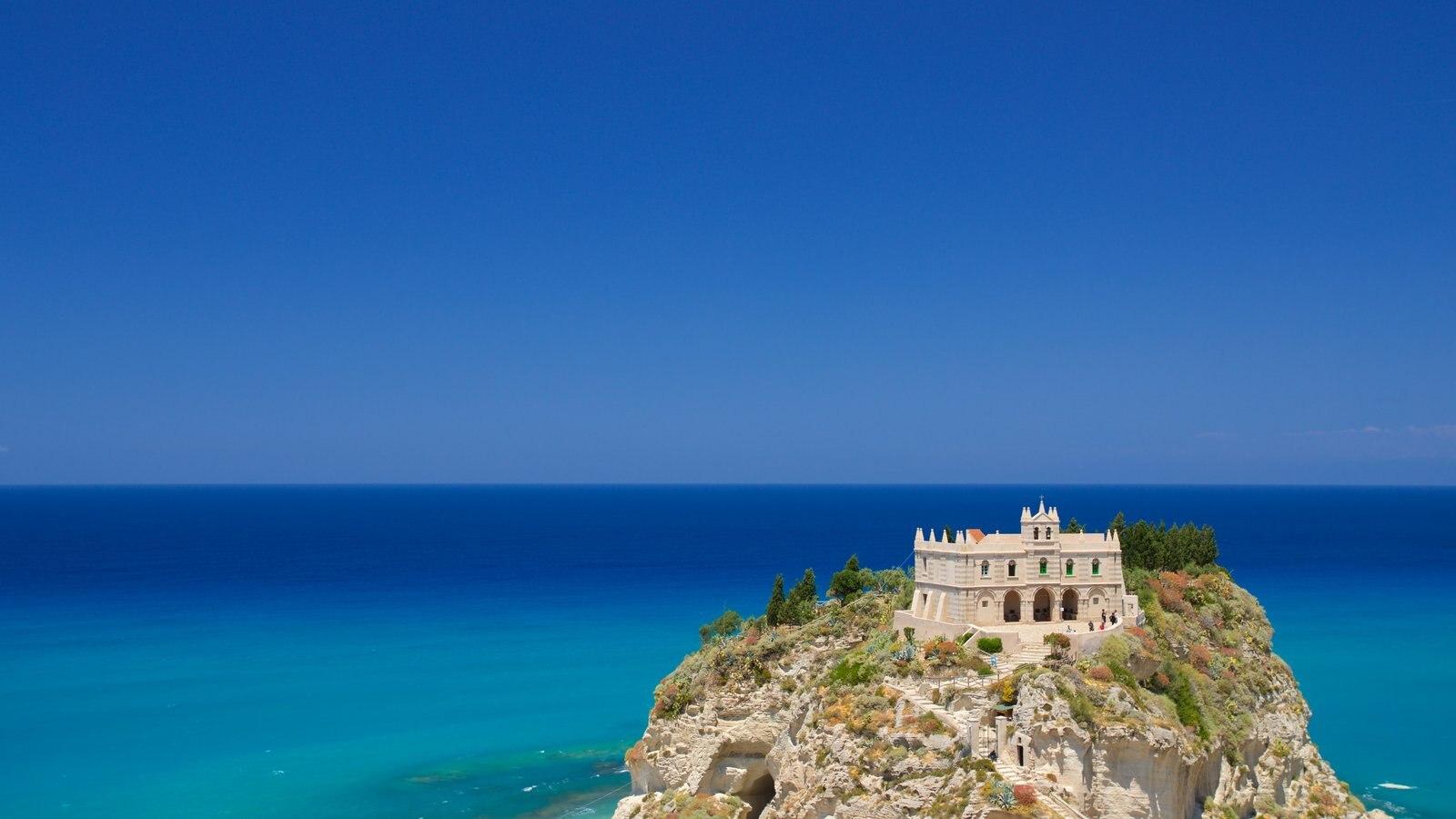 Monasterio de Santa Maria dell\'Isola