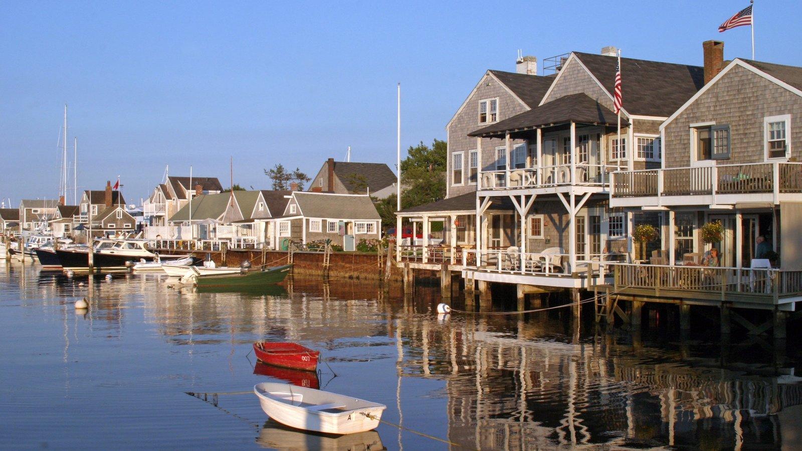 New Nantucket Restaurants