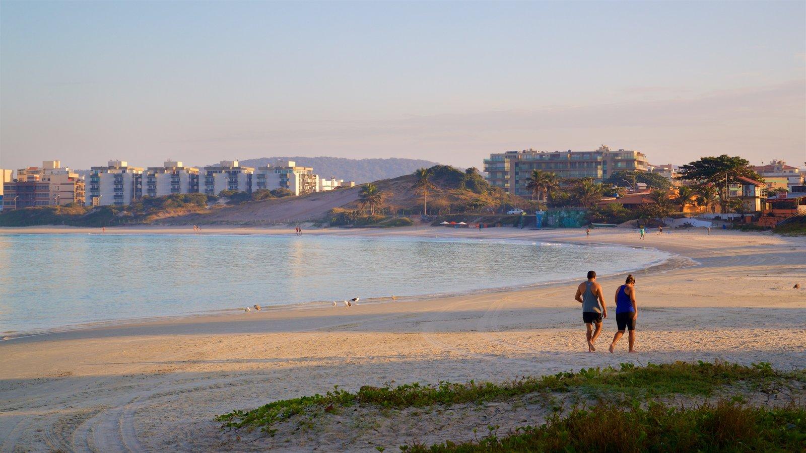 Praia do Forte caracterizando paisagens litorâneas, um pôr do sol e paisagem