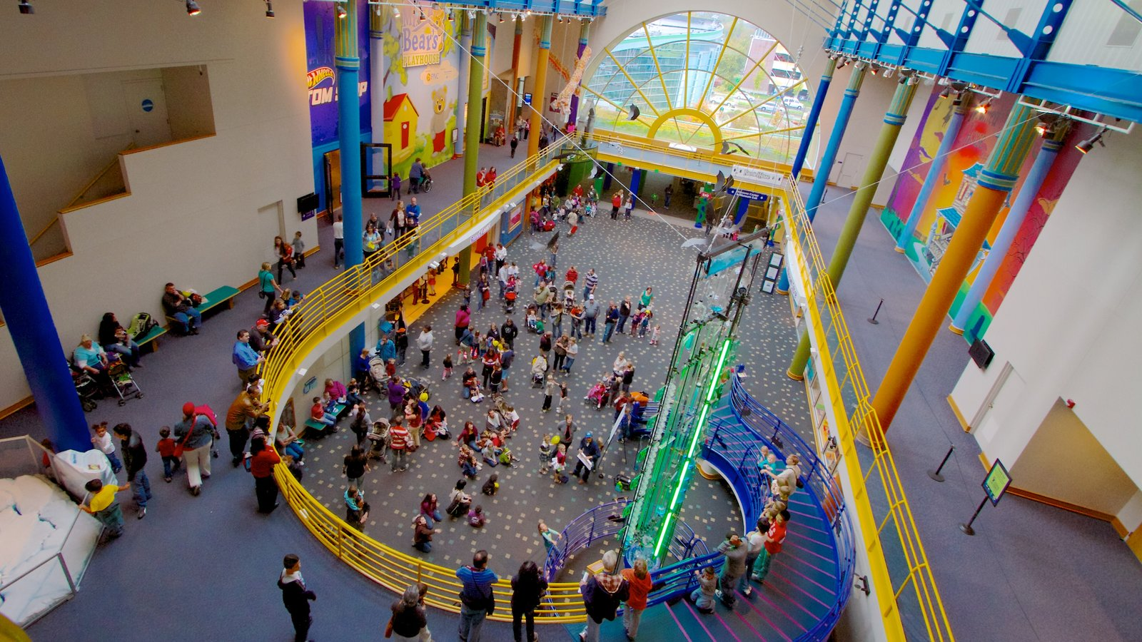 Children's Museum of Indianapolis Pictures: View Photos ... - photo#46