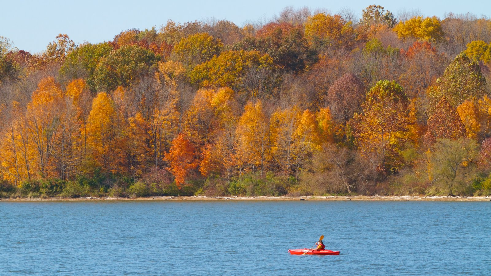 Fall Pictures: View Images of Indiana