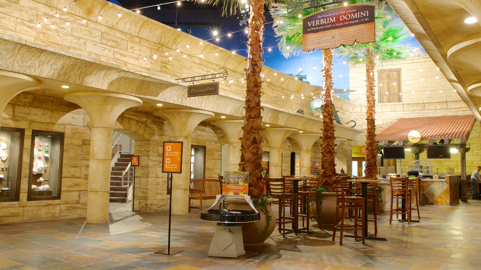 Creation Museum Pictures View Photos Images Of Creation