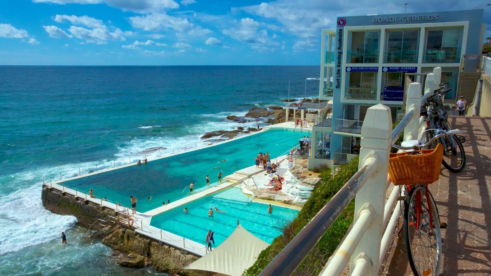 Bondi Beach Sidney Hotel