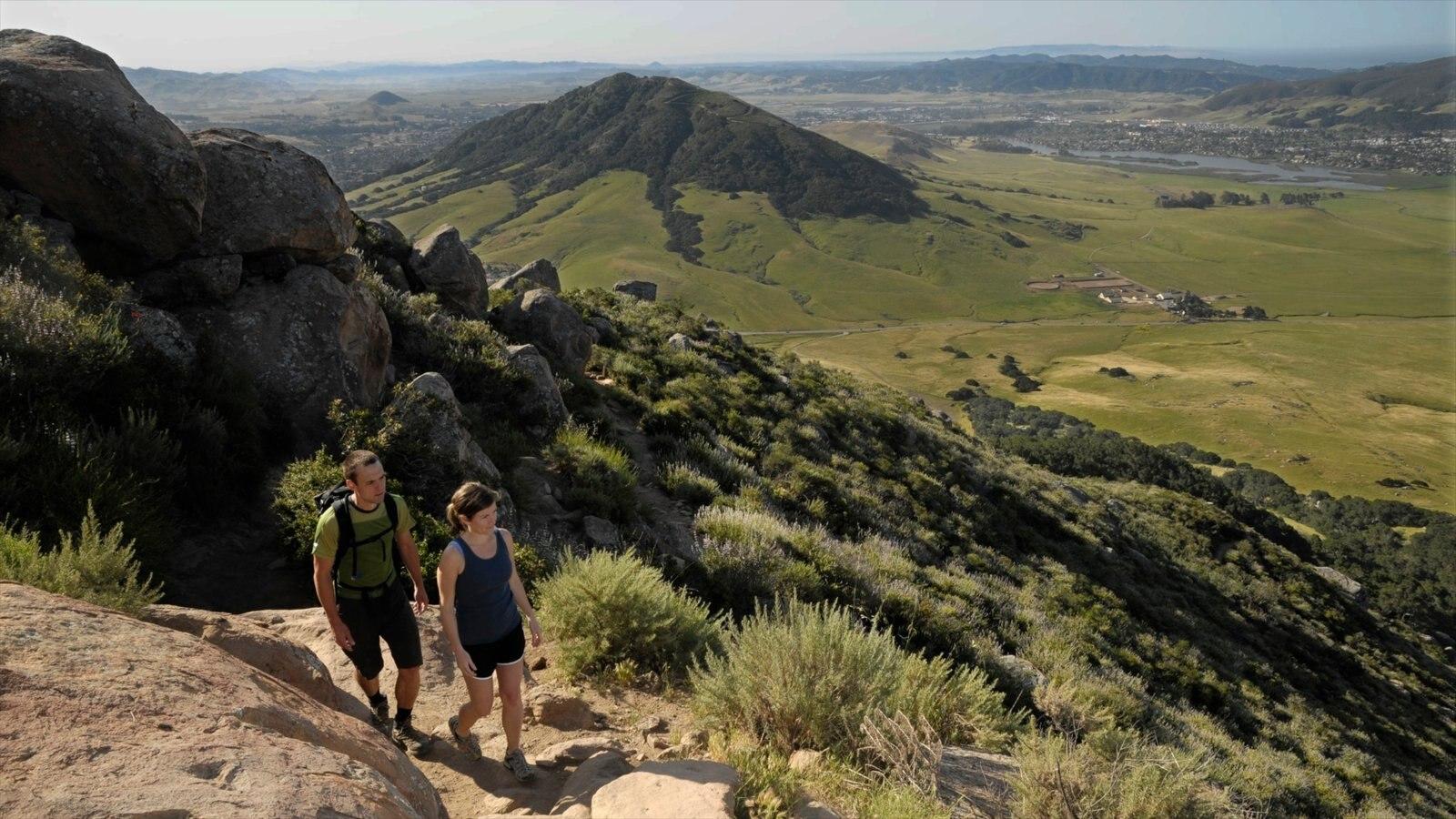 Mountain Pictures: View Images of San Luis Obispo