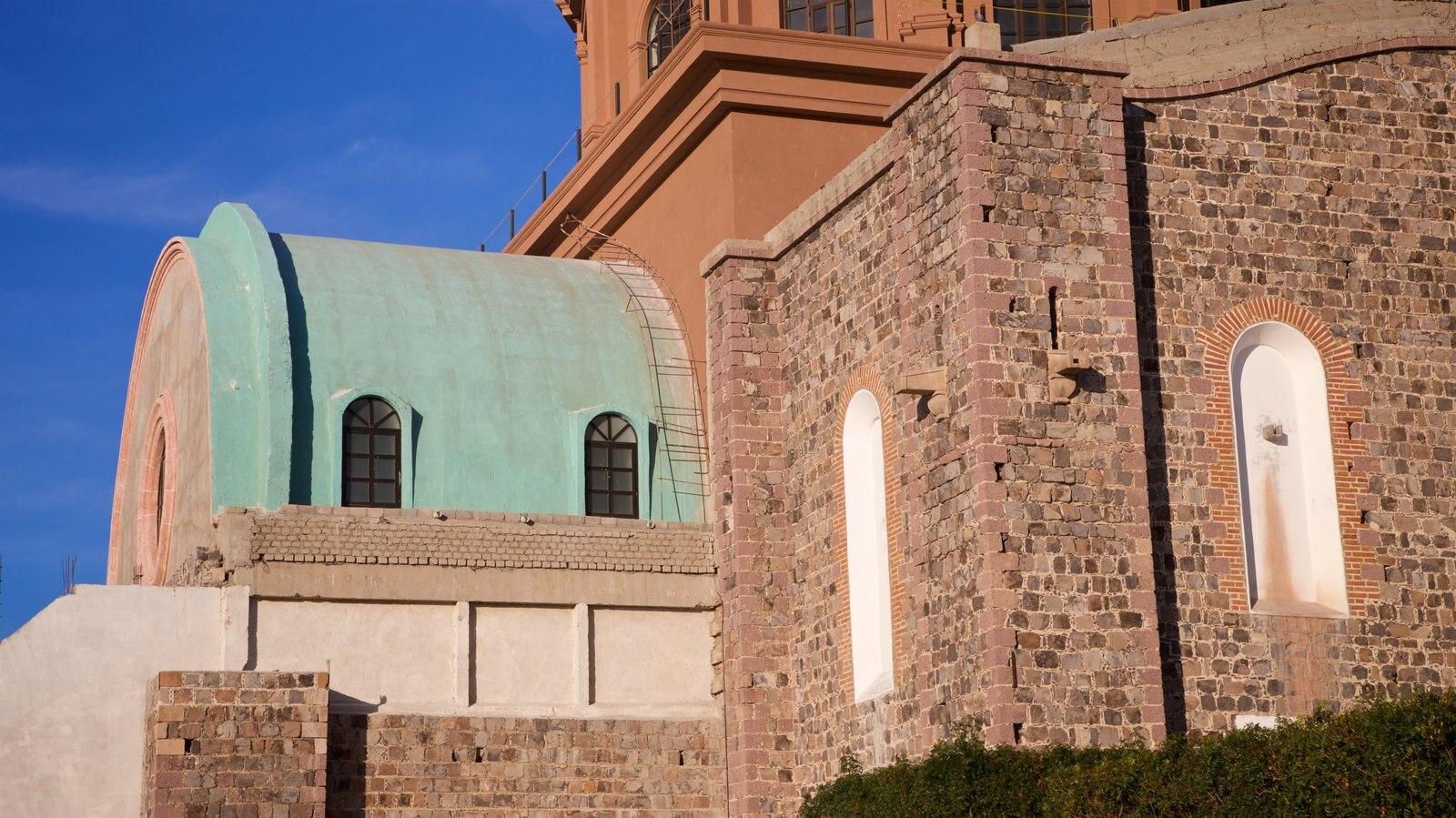 Santuario de la Virgen de Guadalupe