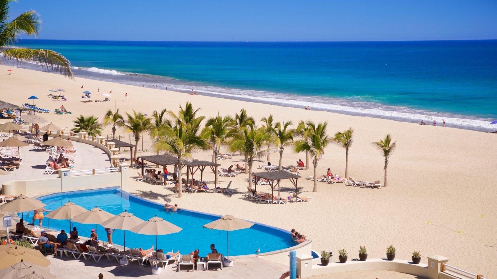 Zona Hotelera featuring general coastal views, a sandy beach and tropical scenes