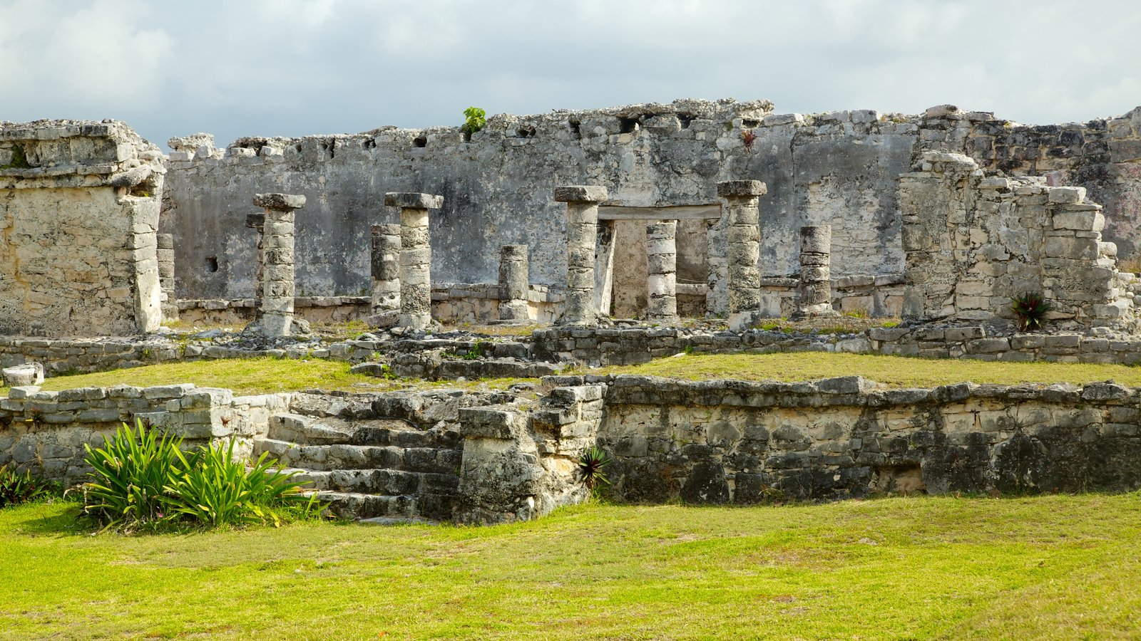 Landscape Pictures: View Images of Riviera Maya
