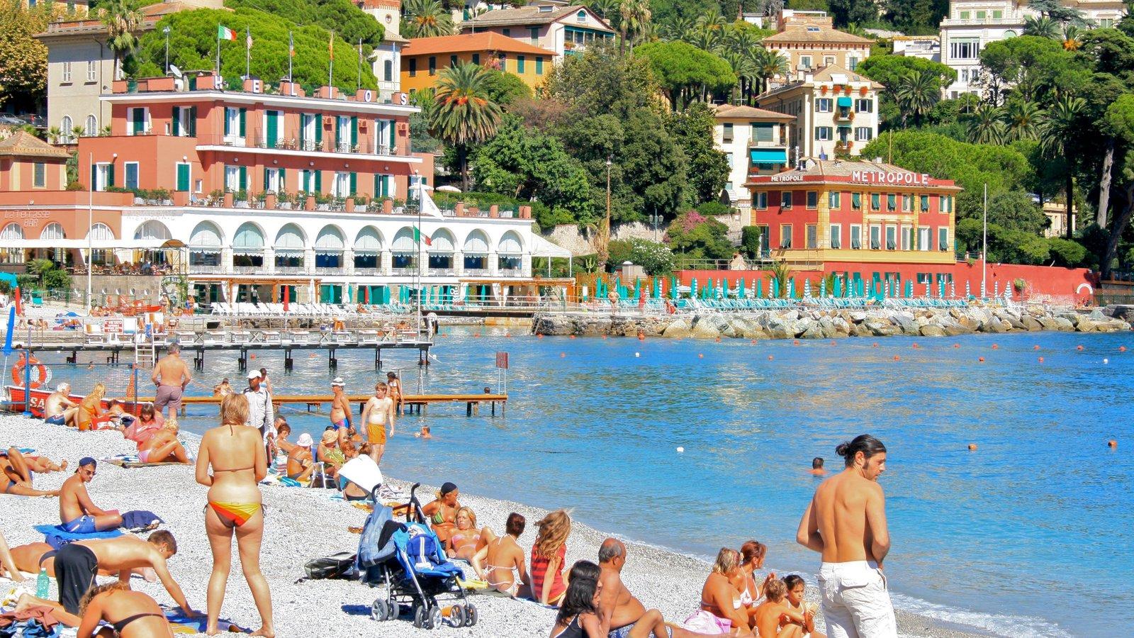 Hotels Near Genoa Italy