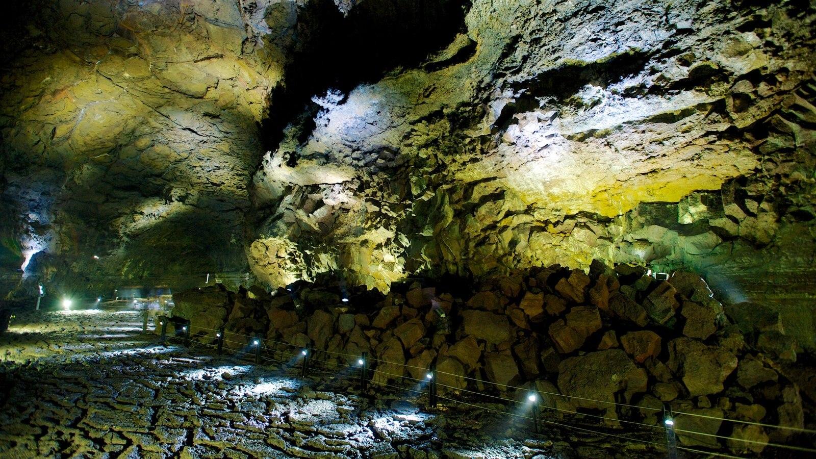 39176 Manjanggul Lava Tube Cave - Jeju Island Attractions: 5 Instagram Worthy Spots in Jeju Island
