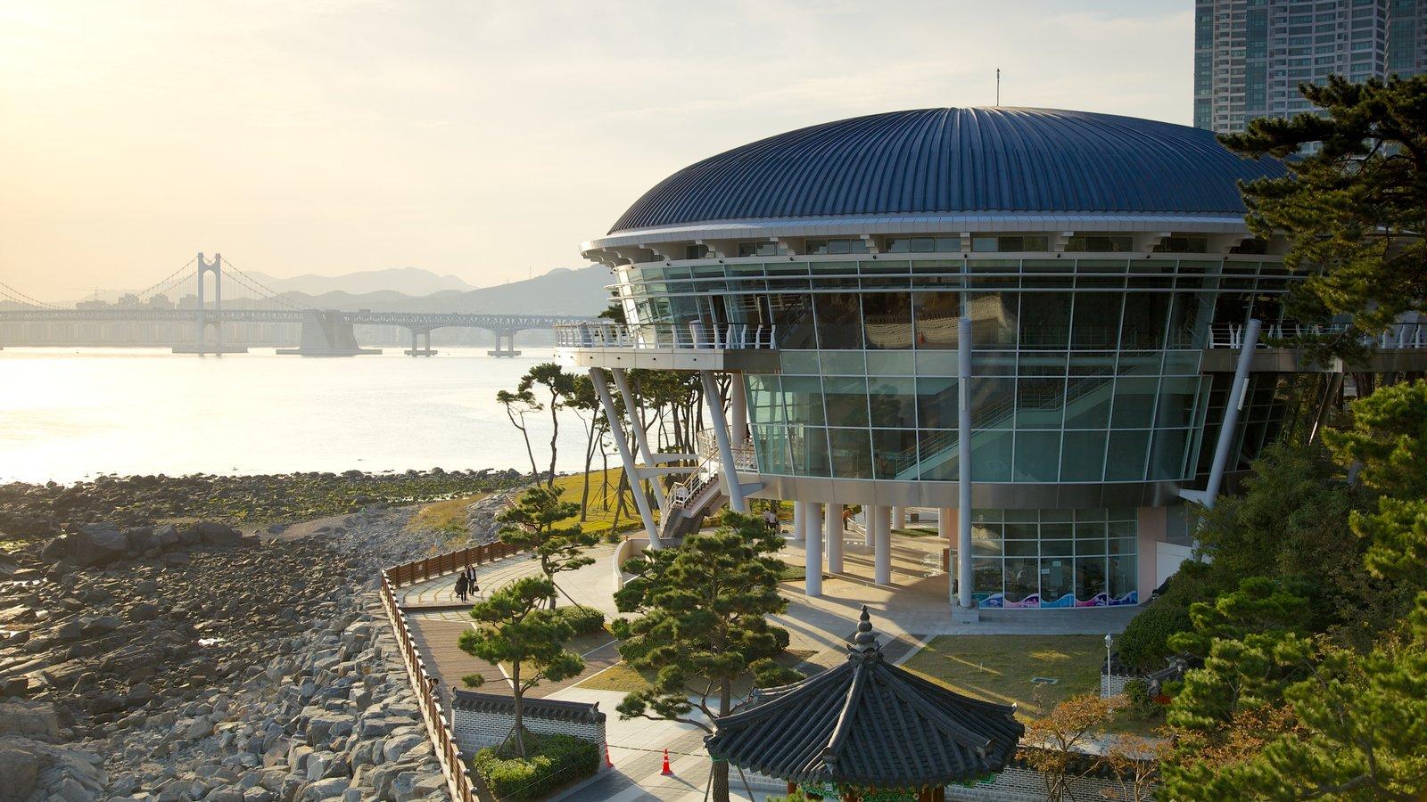 Fotos de arquitectura moderna ver im genes de corea del sur for Casa moderna corea