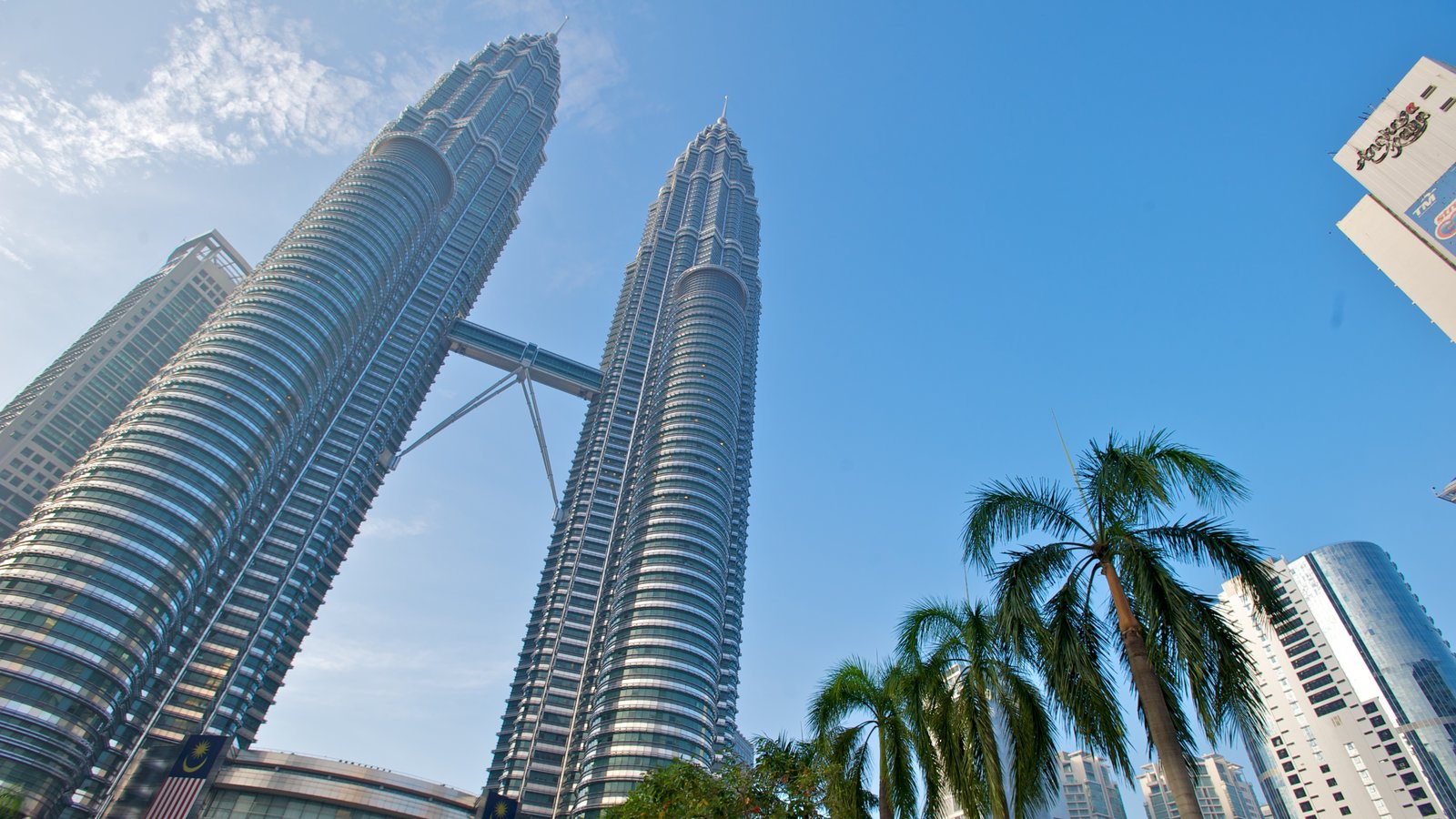 petronas twin tower Important notice for visit within the next 24 hours, please purchase the tickets at the petronas twin towers ticketing counter, located on the concourse level.