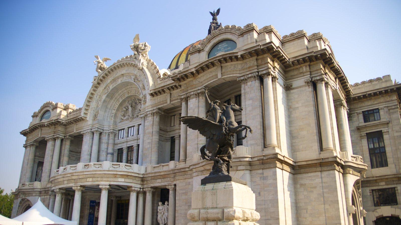 Fotos de palacio de bellas artes ver fotos e im genes de for Arquitectura 7 bellas artes