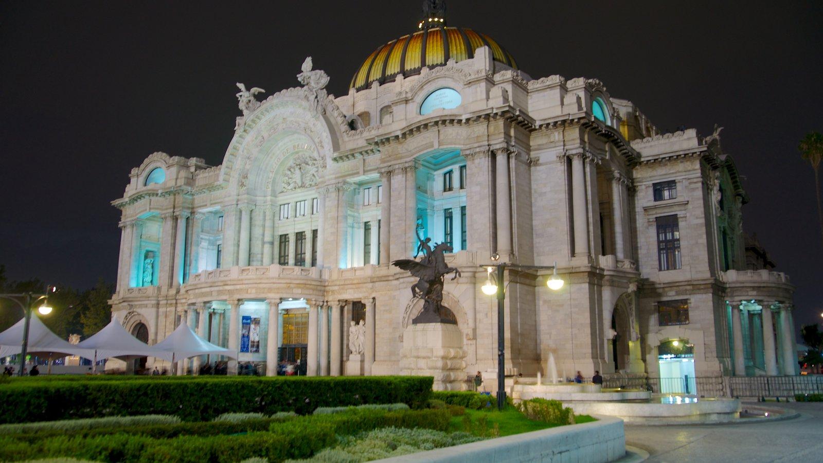 Fotos de ciudad de m xico ver fotos e im genes de ciudad for Arquitectura 7 bellas artes