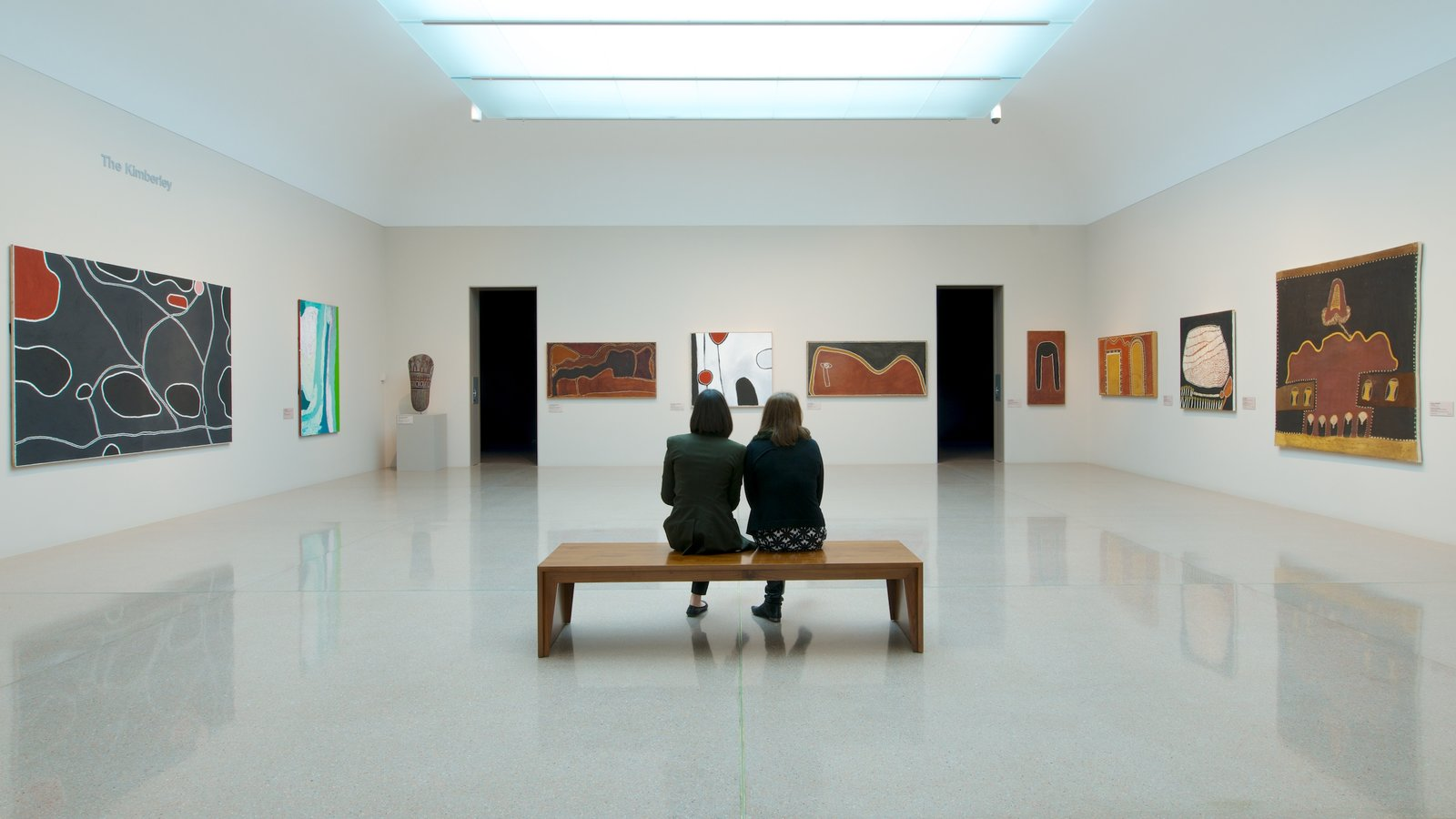 Image result for National Gallery of Australia