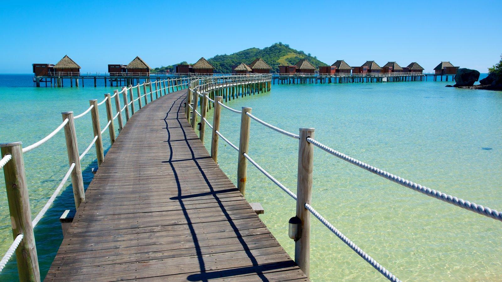 Ilha Malolo