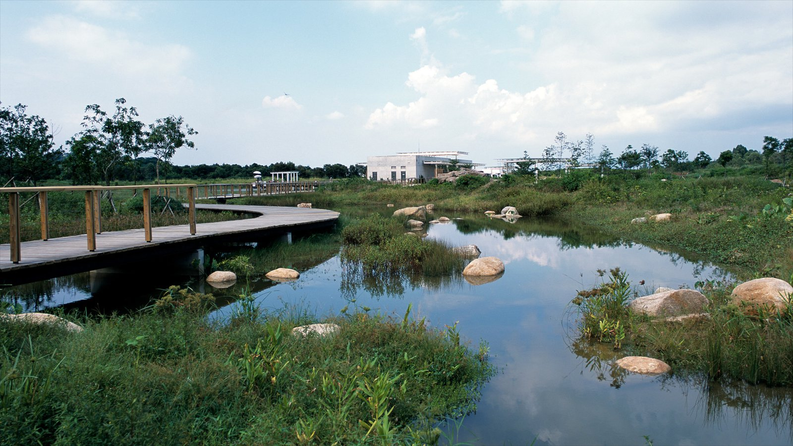 Hong Kong Wetland Park Pictures View Photos Amp Images Of
