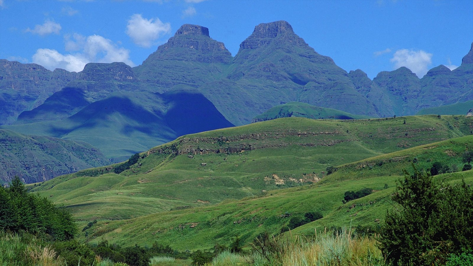 Nature Pictures View Images Of Drakensberg Mountains