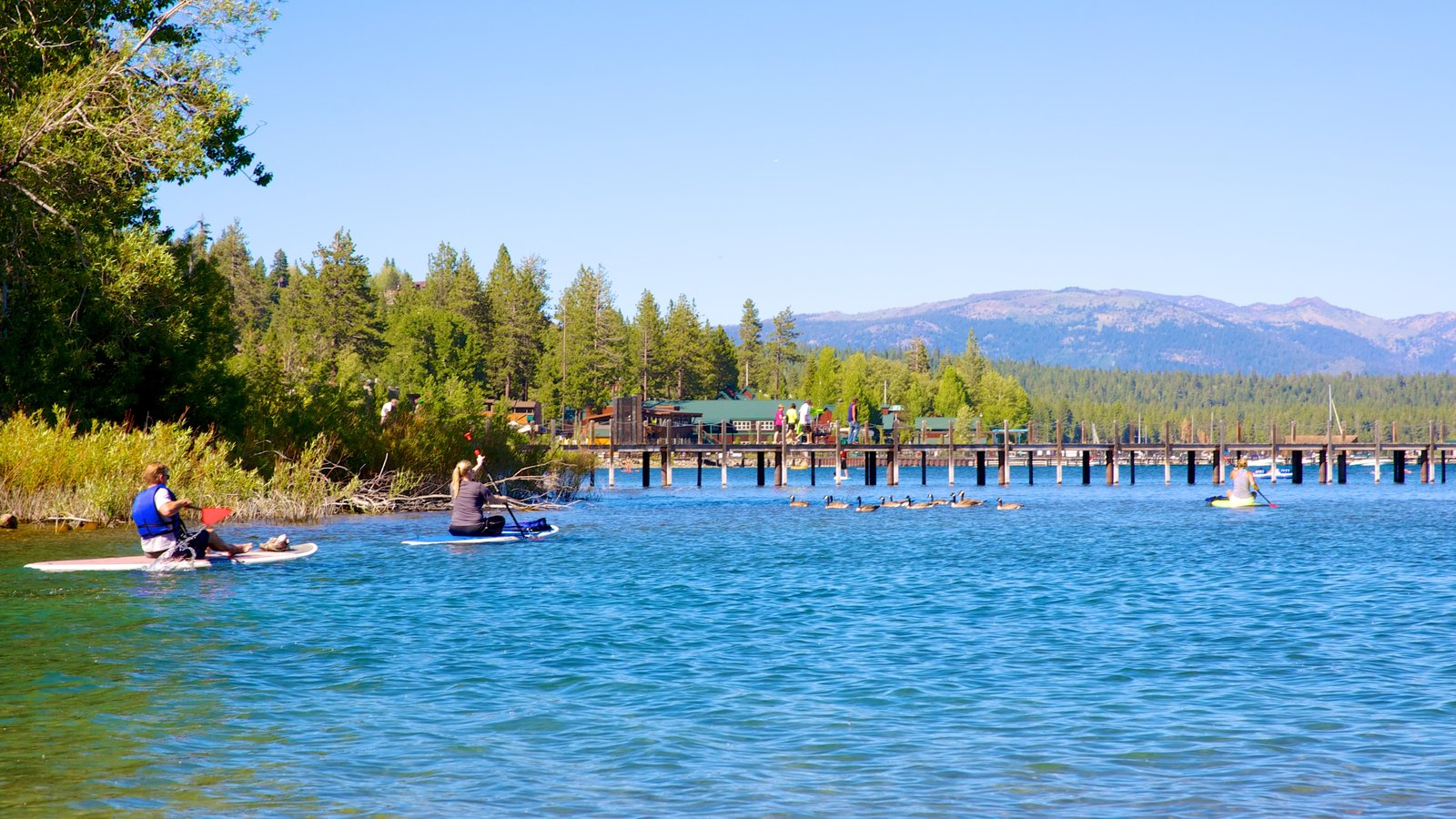 tahoe city Book the basecamp tahoe city in tahoe city & read reviews best price guarantee situated in tahoe city, this motel is within a 5-minute walk of donner lake, tahoe city marina, and watson cabin museum.