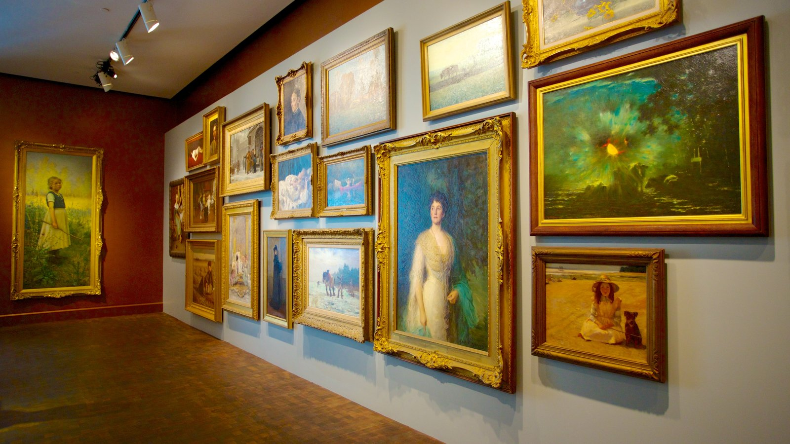 a recollection of an experience at the austin museum of art 70 years after the nazis perpetrated the biggest art the last prisoners of war: which currently holds pride of place in austria's art history museum.
