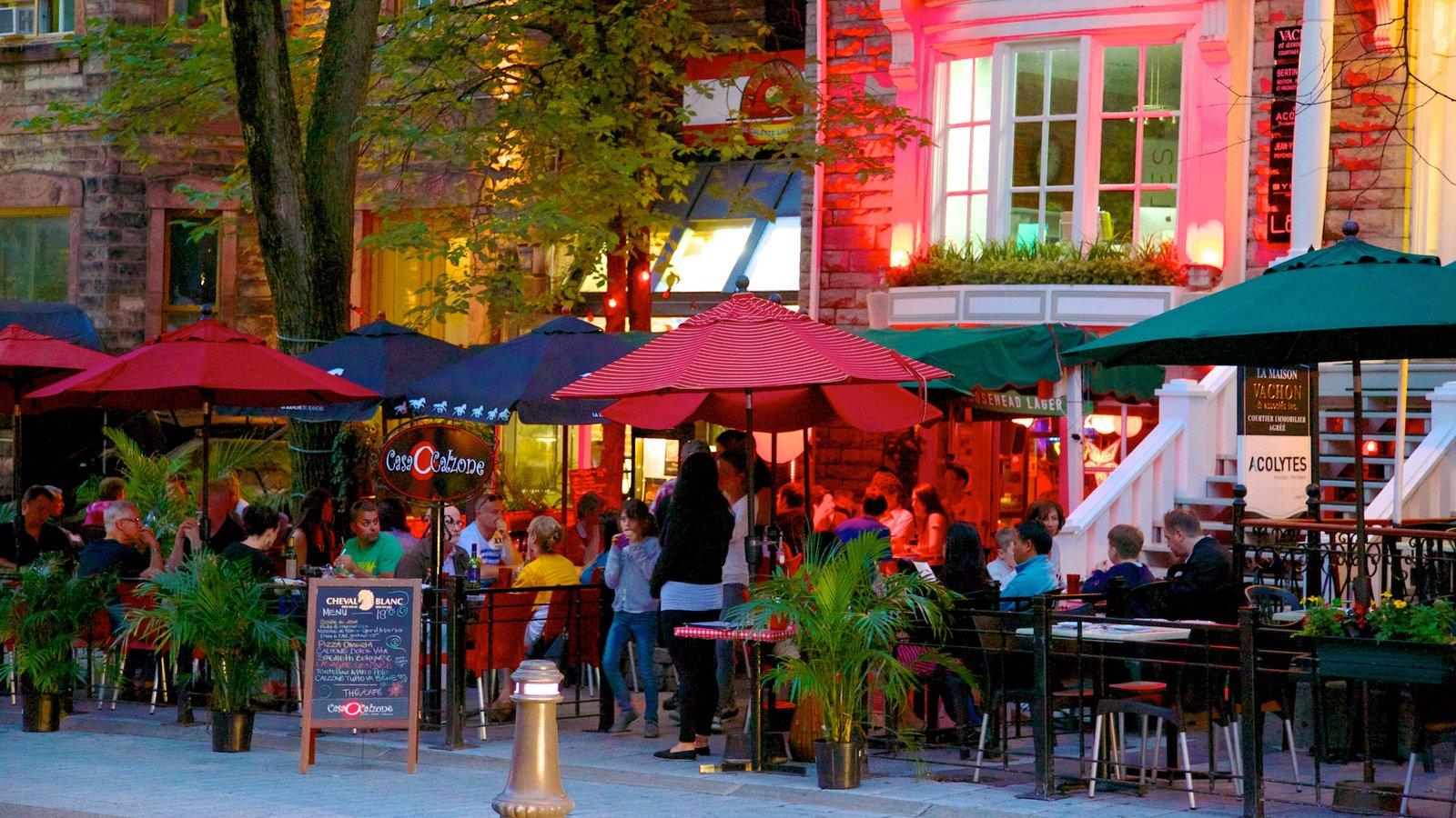 Hotels On Grande Allee Quebec City
