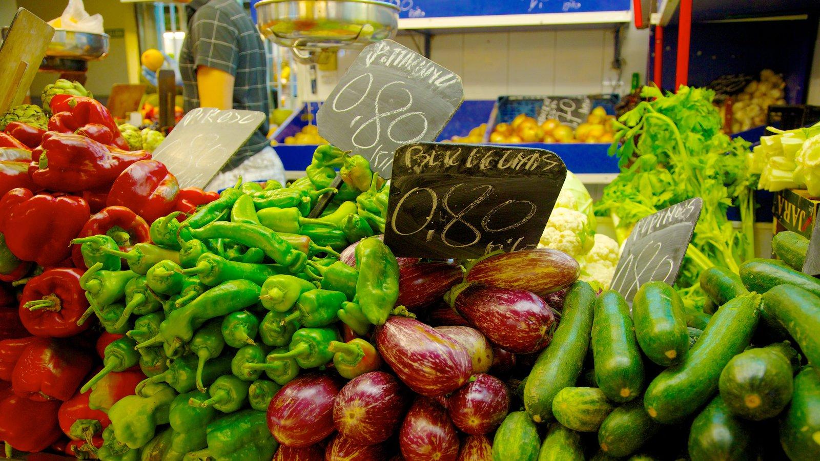 Mercado Central Alicante