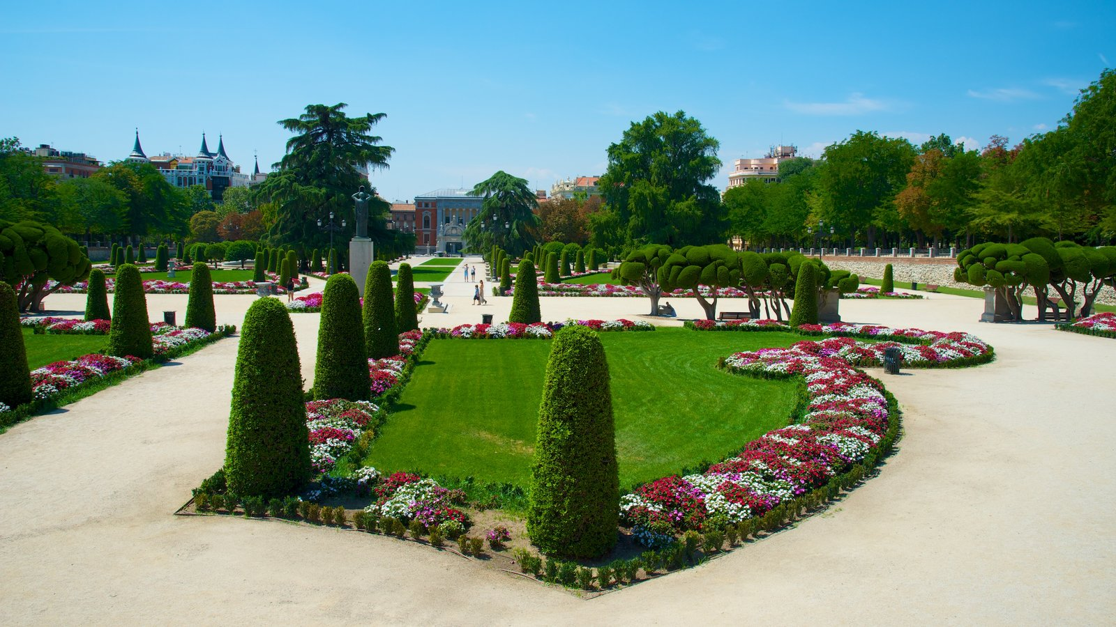 El Retiro Park Pictures: View Photos & Images of El Retiro Park