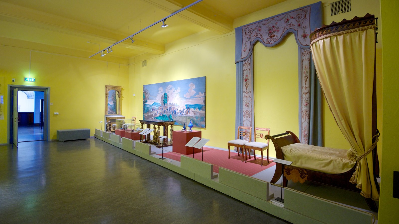 Art Pictures: View Images of Rohsska Museum for Design, Fashion and ...