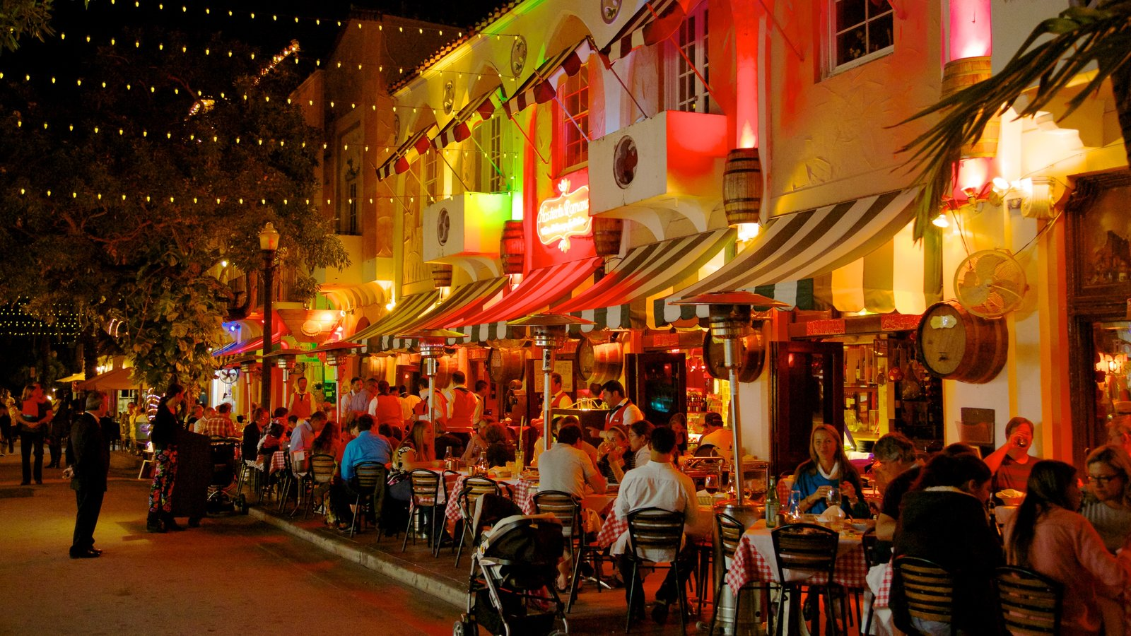 Cigar Bar In North Miami Beach
