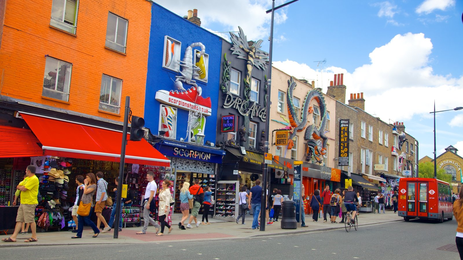 Image result for camden town
