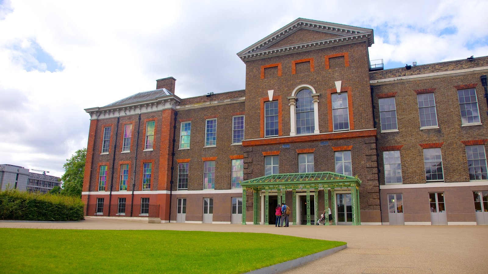 Kensington Palace Pictures View Photos Images Of