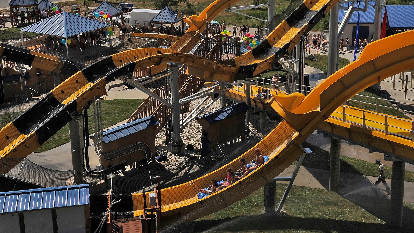 Theme Parks Pictures: View Images of Colorado