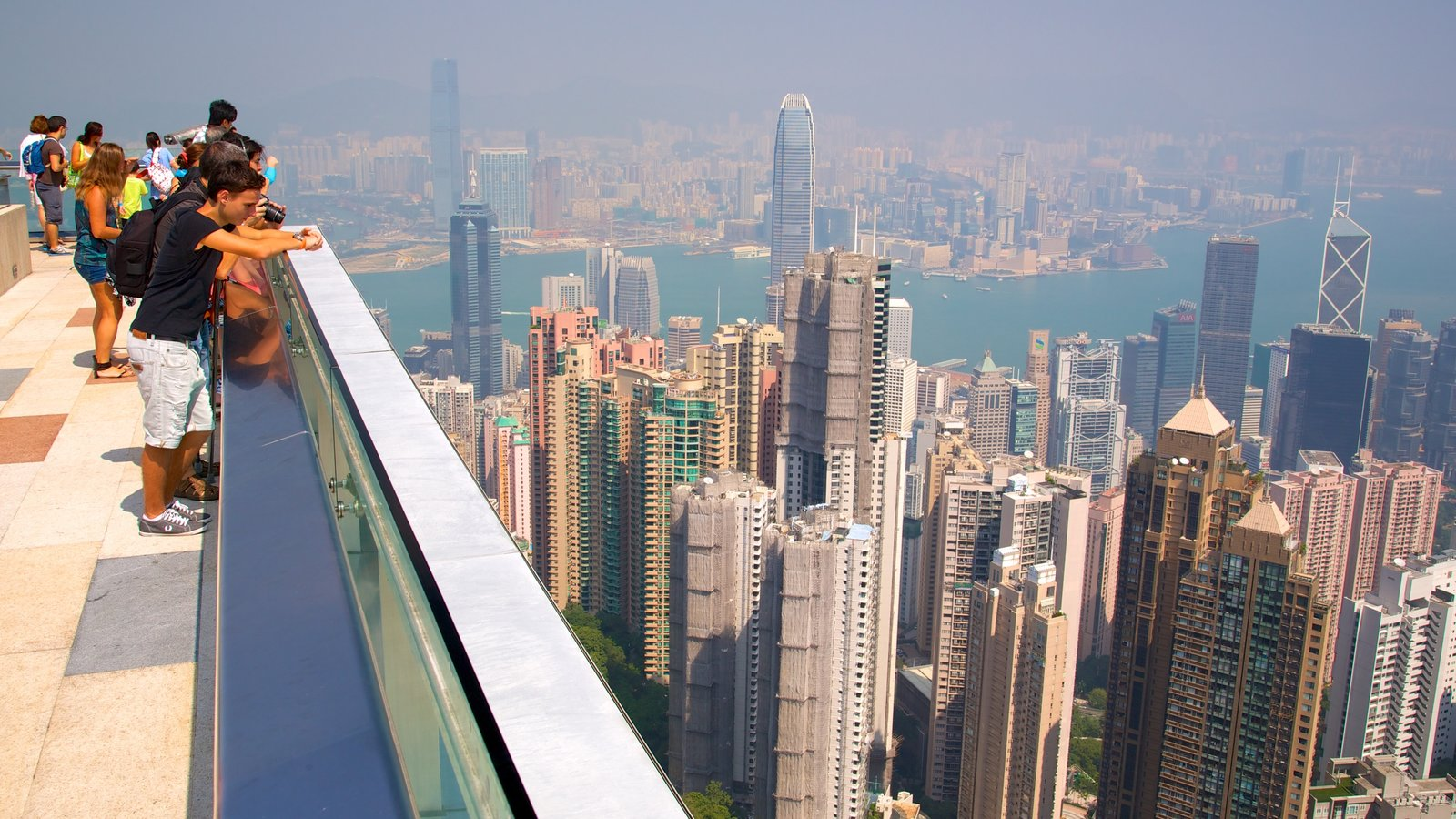Modern Architecture Pictures View Images Of Hong Kong
