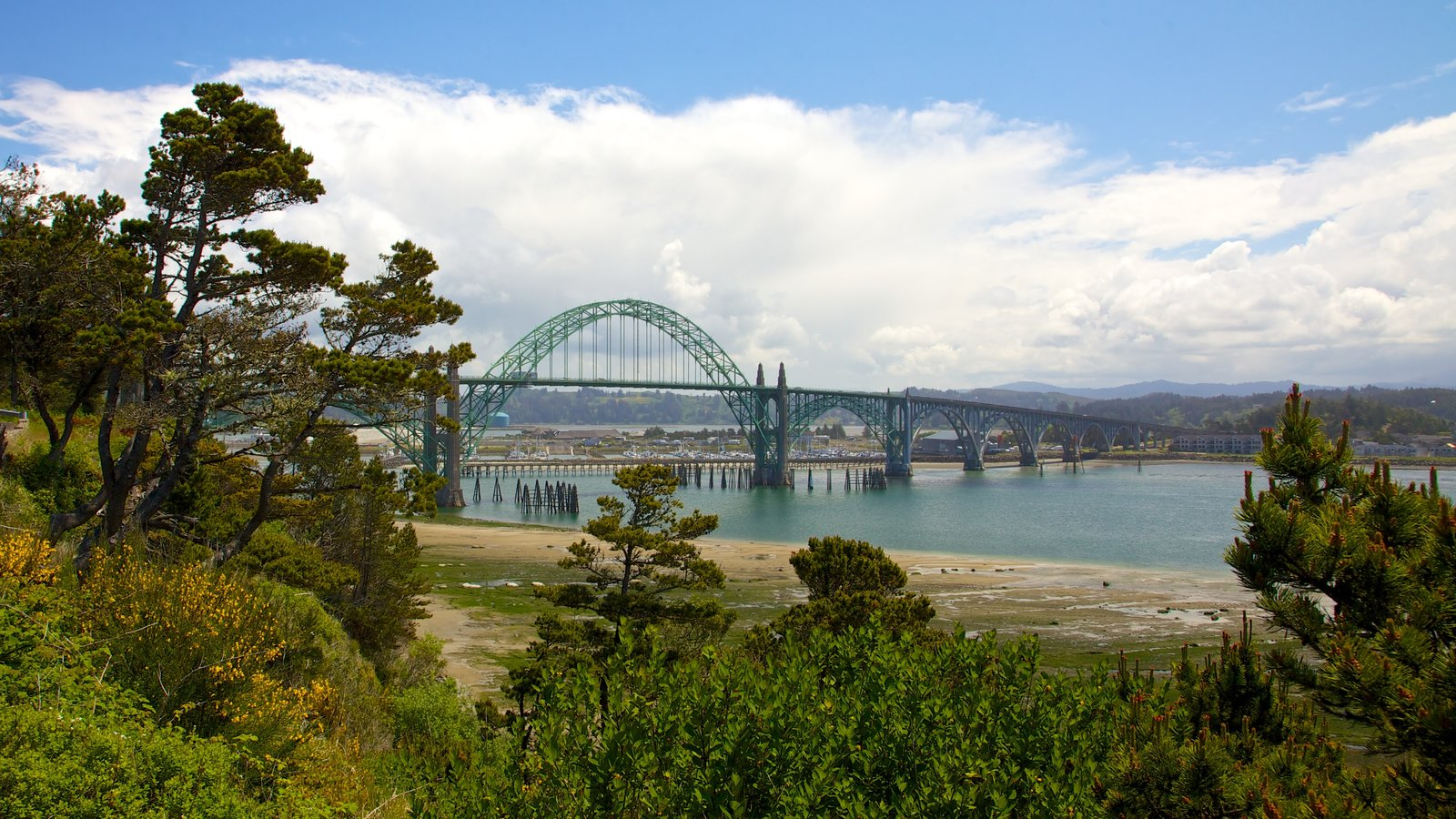 Newport Oregon Pictures View Photos Images Of Newport
