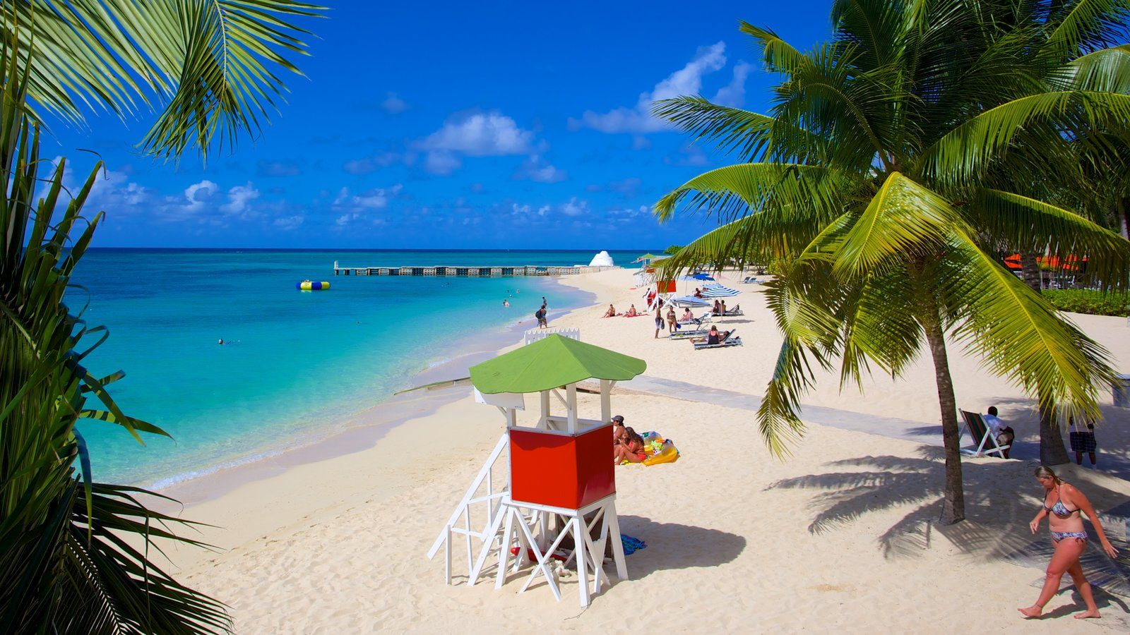jamaican tourism This video explain about top tourist attractions in jamaica jamaica is an island country situated in the caribbean sea, comprising the third-largest island.