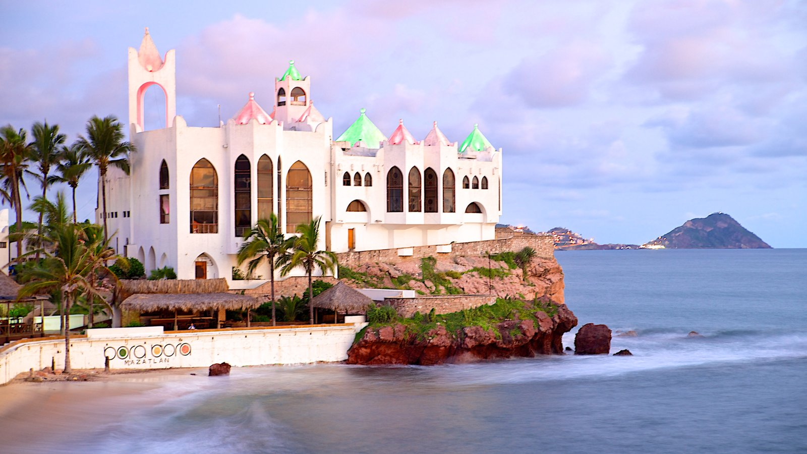 Modern Architecture Pictures View Images Of Mazatlan