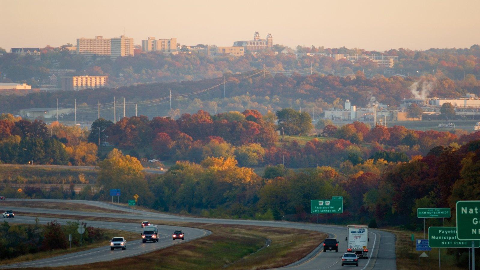 Landscape Pictures View Images Of Arkansas