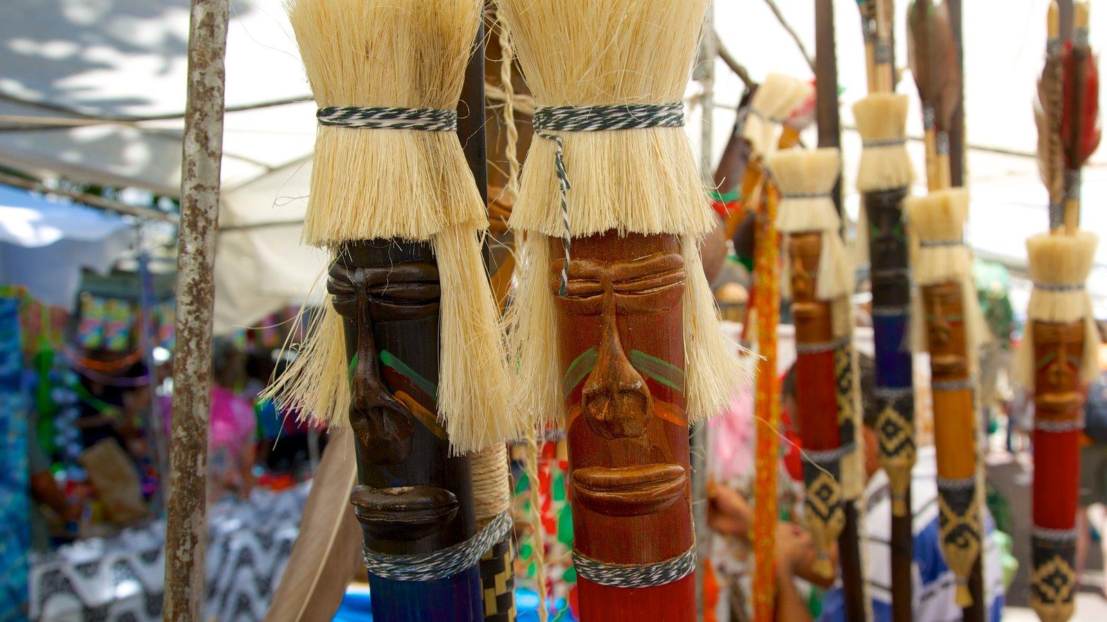 Ipanema que inclui cultura nativa