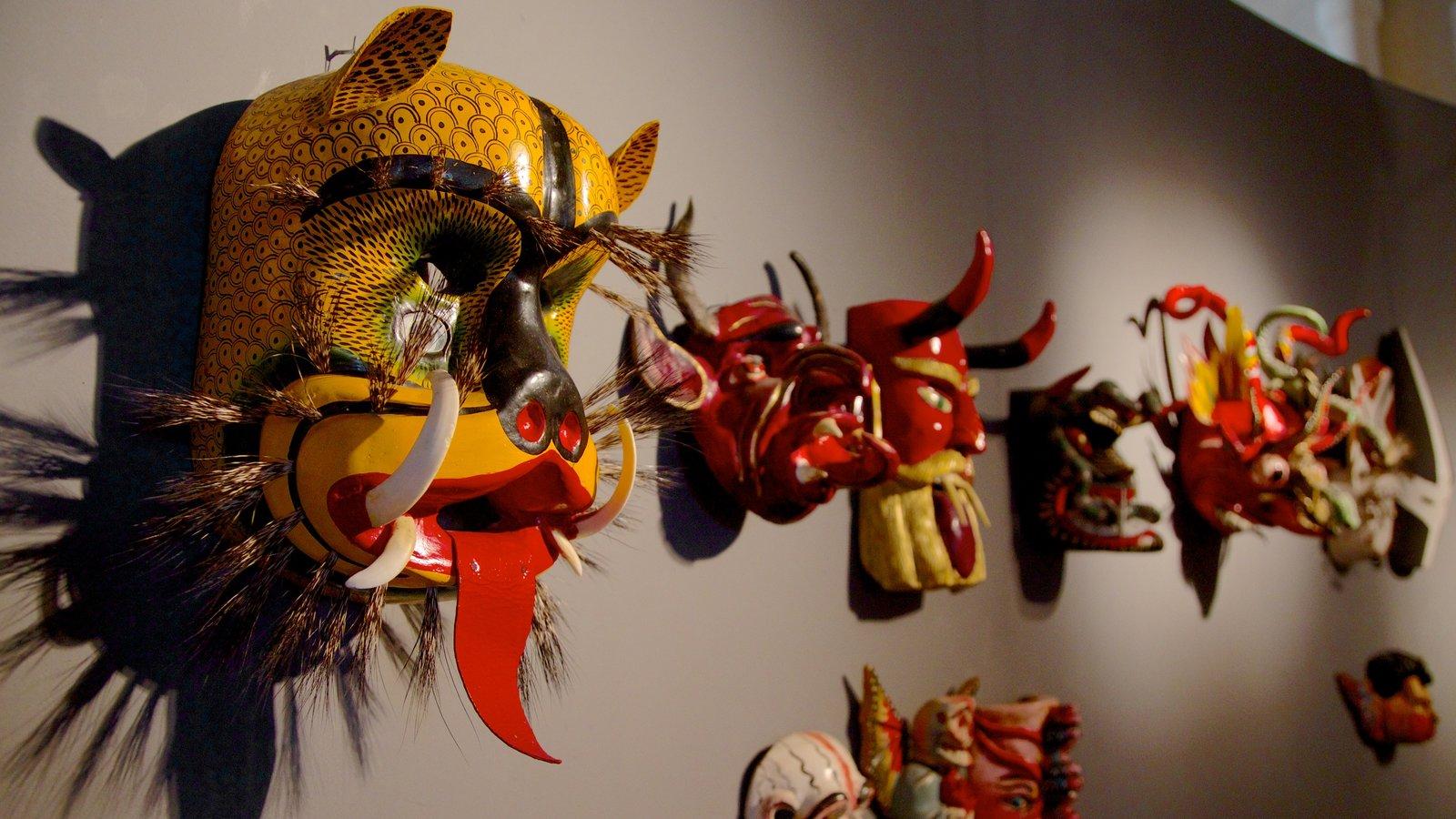 Montevidéu que inclui arte