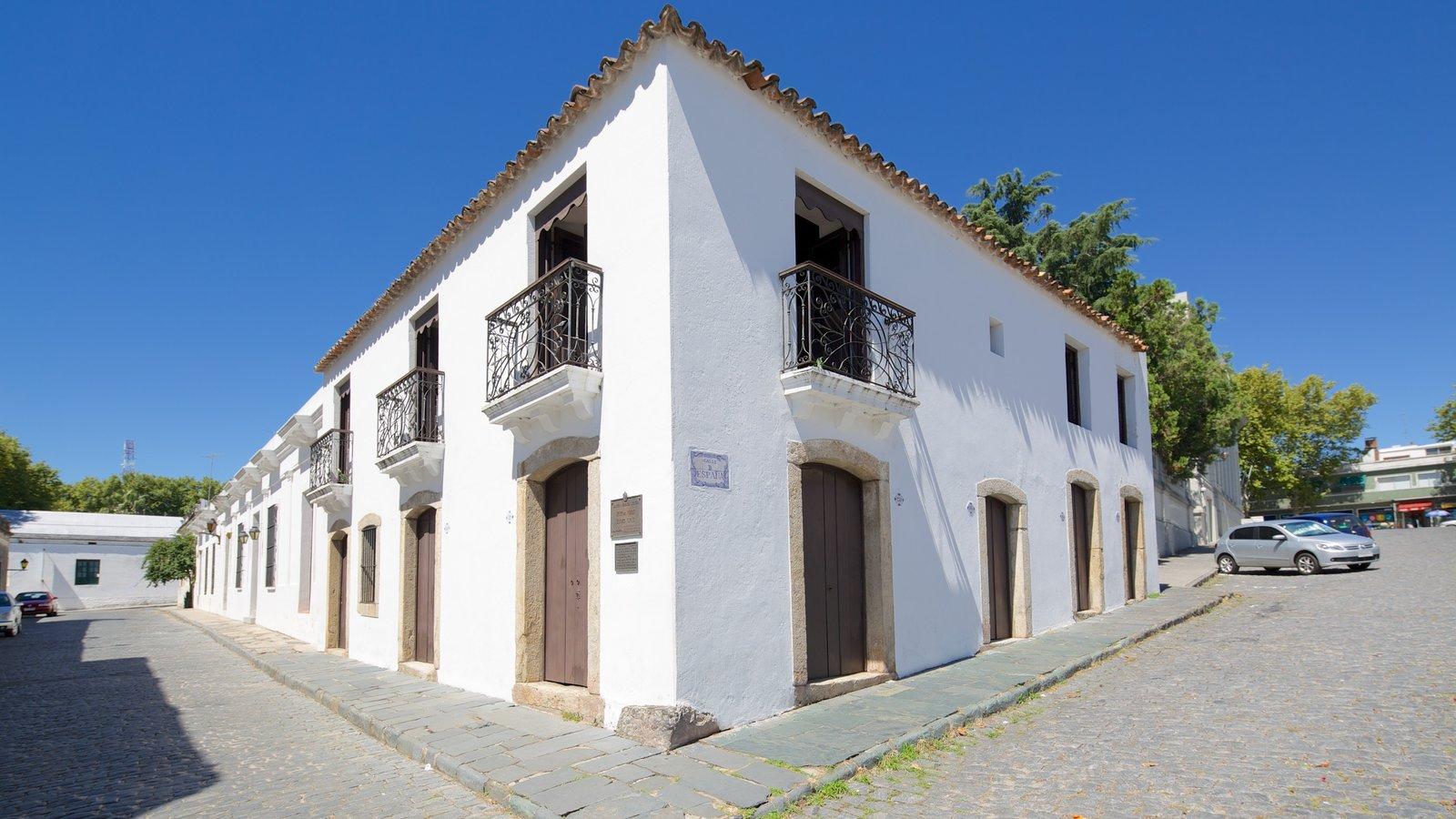 Museu Espanhol que inclui uma cidade pequena ou vila