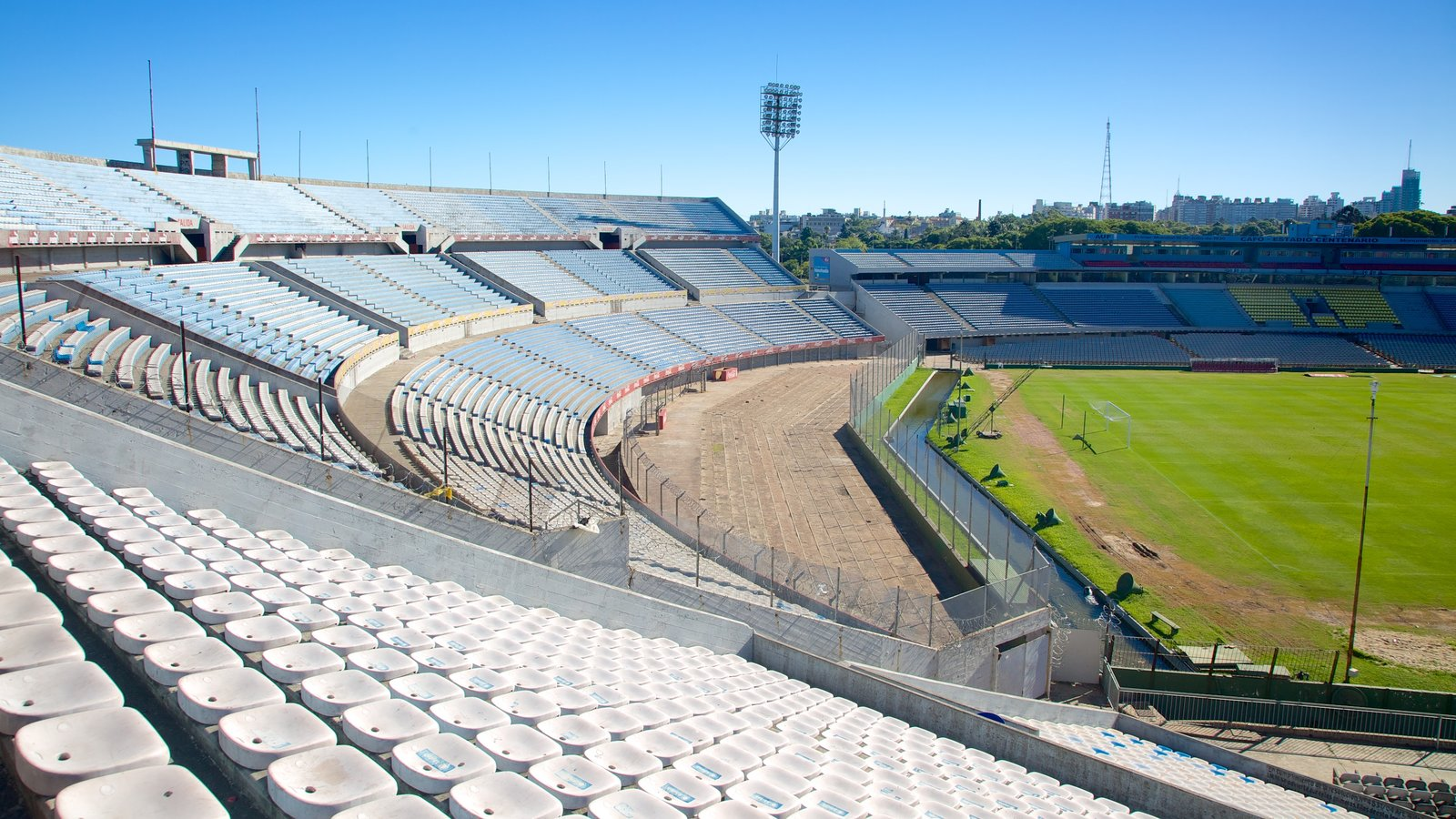 Estádio Centenario