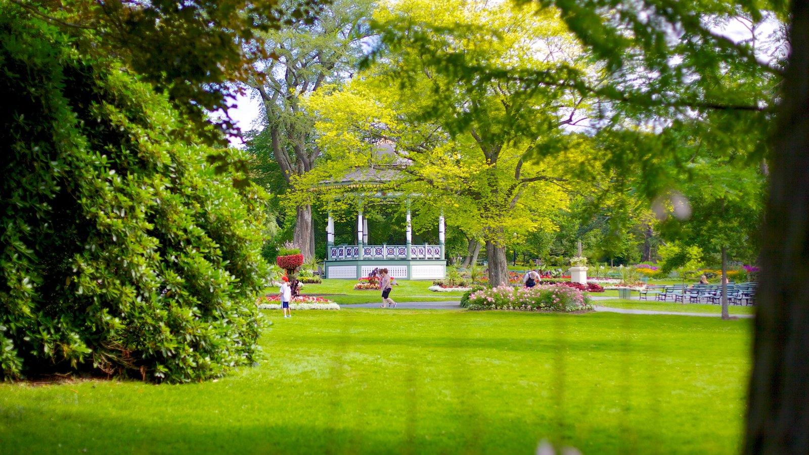 Fotos de Parques y jardines: Ver imágenes de Nueva Escocia