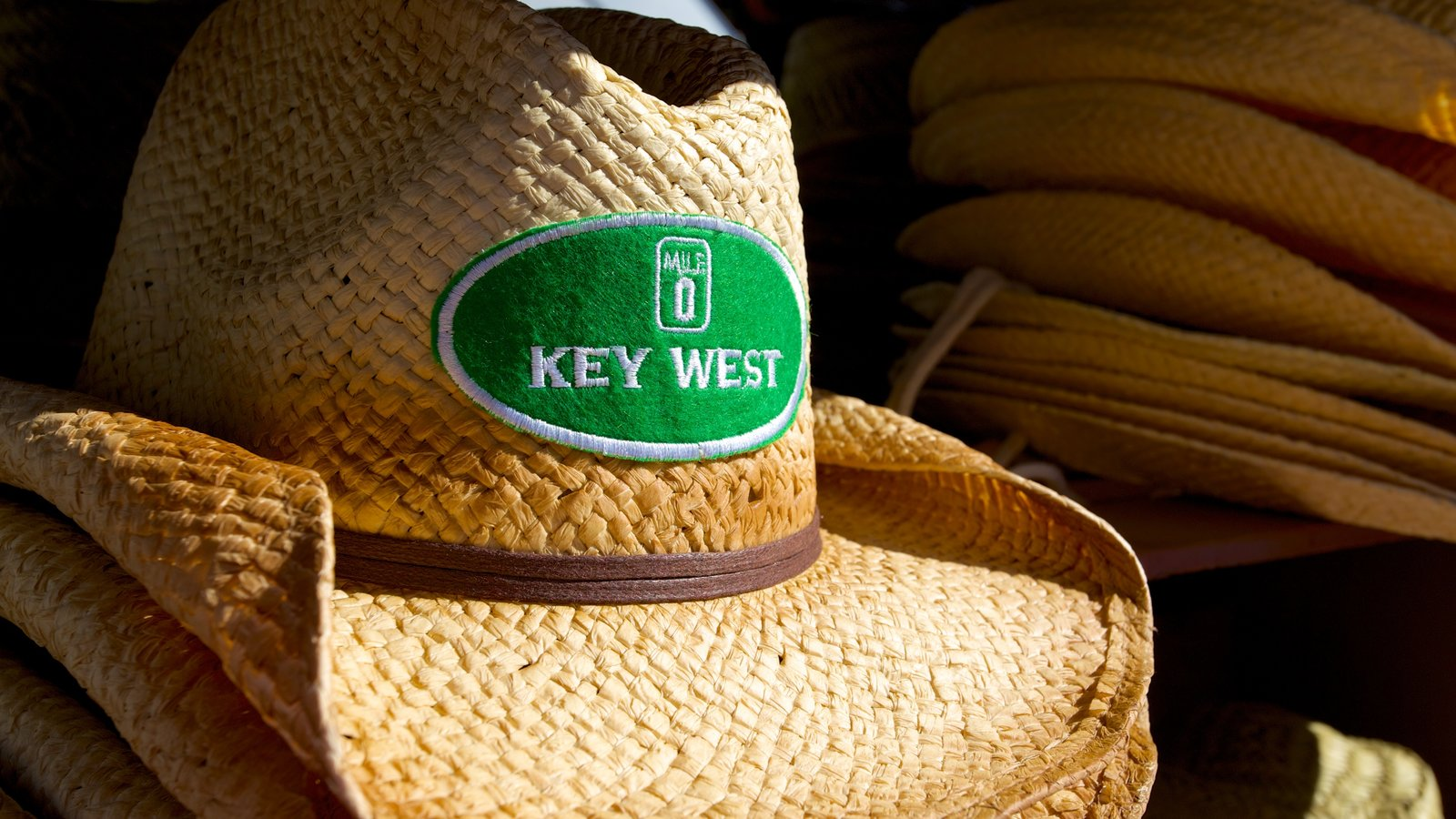 Key West featuring fashion
