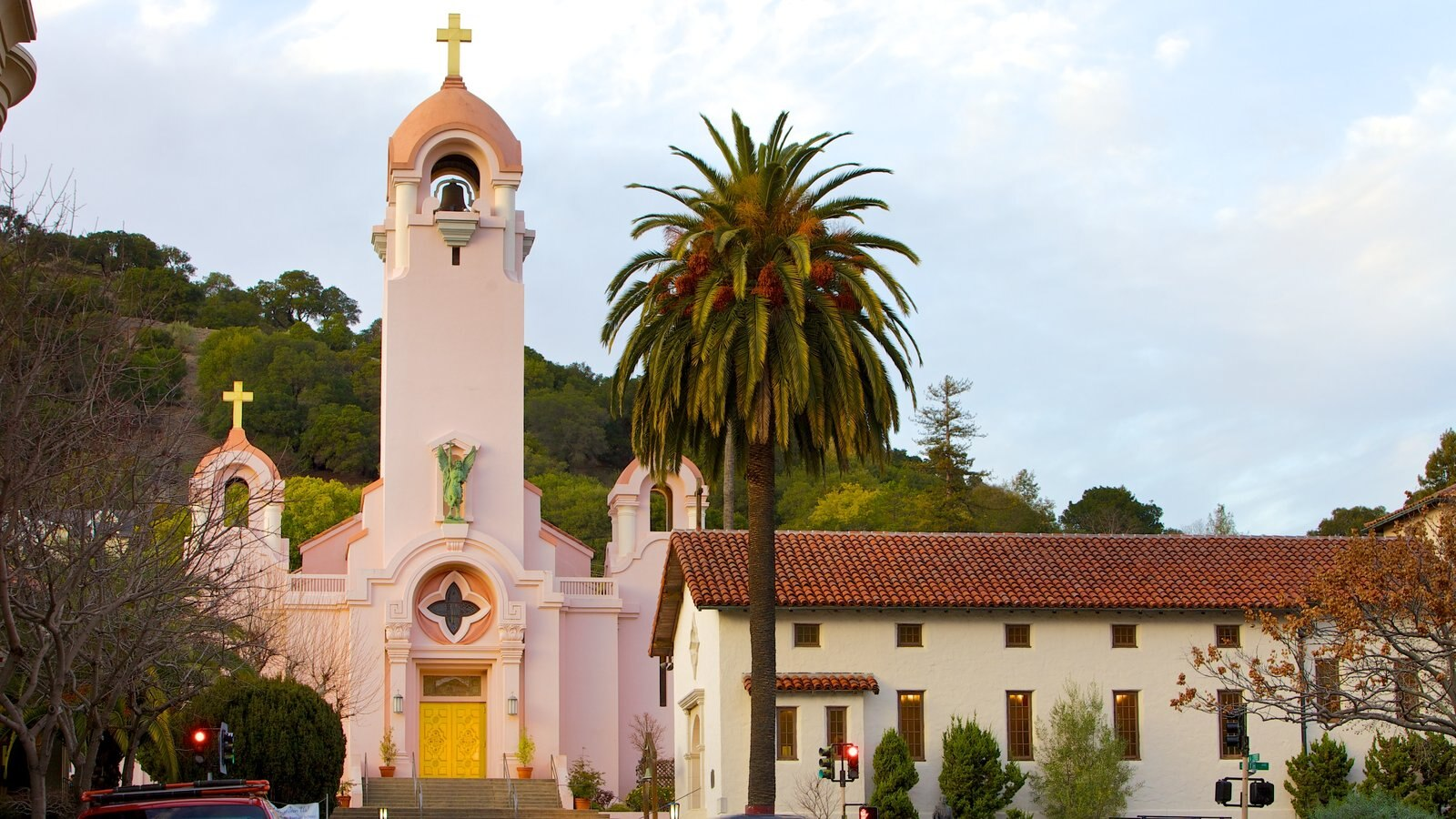 San Rafael  >> Historical Pictures View Images Of Mission San Rafael Arcangel